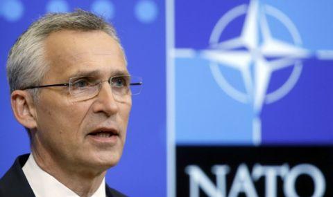 НАТО и ЕК са без коментар за шпионския скандал