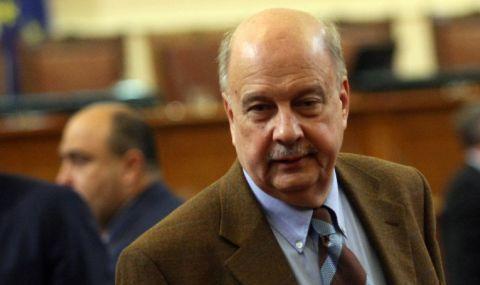 Георги Марков: Щом има втори главен прокурор, трябва да има и втори президент