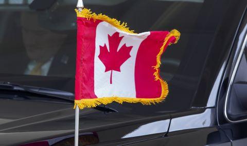 Либералната партия печели вота в Канада - 1