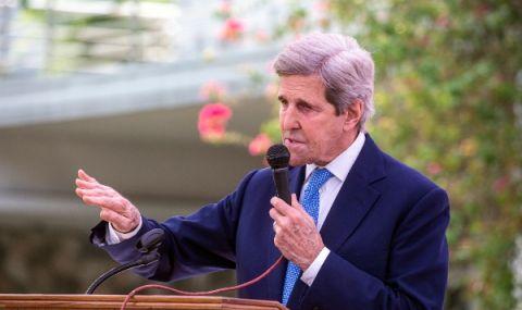САЩ планират голяма визита в Китай