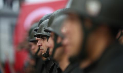 Турция изгуби битката в Сирия, а пандемията от коронавирус ще влоши положението в Идлиб