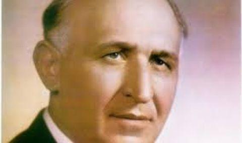 Почина секретарката на Тодор Живков - 1