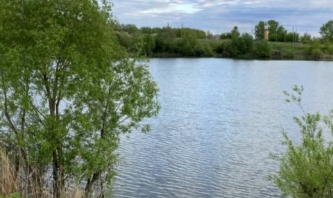 Трагедия: Известен състезател се удави в селски язовир