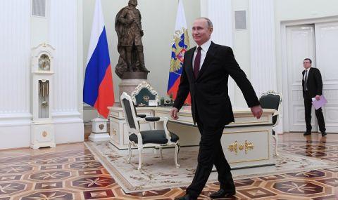 В САЩ са много въодушевени от Путин! Байдън го похвали
