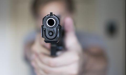 Чехия разреши самозащитата с огнестрелно оръжие