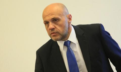 Томислав Дончев: Радев днес поиска цялата власт, но не каза какво ще прави с нея