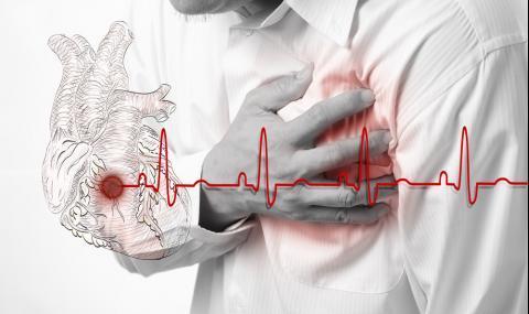 Ръст на инфаркти и инсулти в Русе