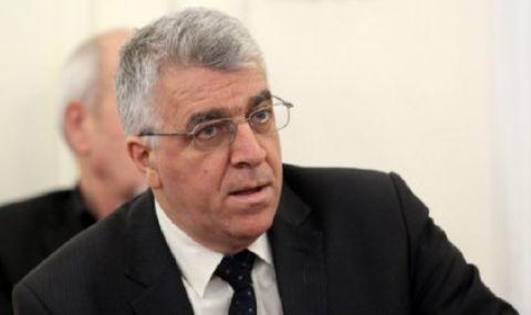 Румен Гечев: Няма да търсим подкрепа от партиите в парламента