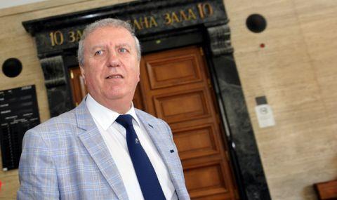 Първо във ФАКТИ: Александър Томов се кандидатира за президент - 1