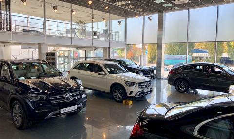 Невероятно, но факт: Продажбите на луксозни автомобили се увеличиха по време на карантината в Украйна