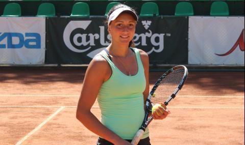 Официално: Българска тенисистка получи доживотна забрана за игра