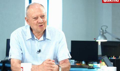 Чеков: На България ѝ предстои битка, а Николай Василев не е командир (ВИДЕО)