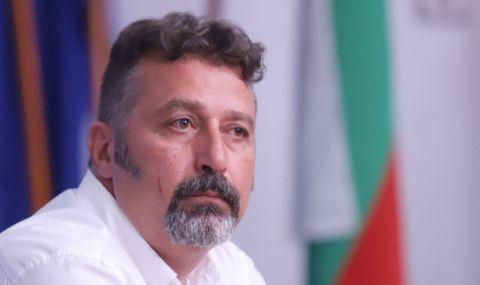 Филип Станев: Не трябва да се търси интрига, трябва да се действа практично - 1