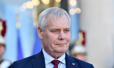 Финландия даде срок на Борис Джонсън