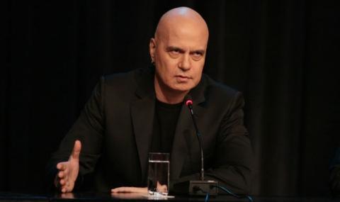 Слави Трифонов: Реалния облик на българското правителство 2