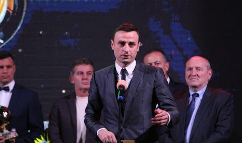 Бербатов даде своите прогнози за мачовете от Лига Европа