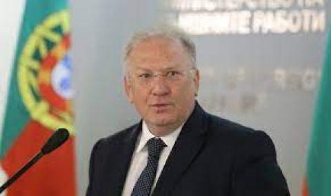Светлан Стоев се среща с външните министри от ЕС - 1