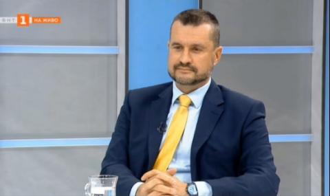 Калоян Методиев: Мерките трябва да се прилатат еднакво за всички