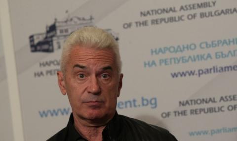 Атака: Гешев да разследва Иван Костов