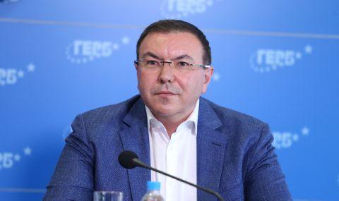 Костадин Ангелов: Стойчо Кацаров изговори много лъжи по темата
