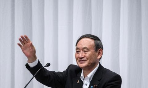 Нов фаворит за премиер на Япония