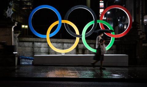 Силна буря доведе до отлагане на някои от олимпийските стартове в Токио - 1