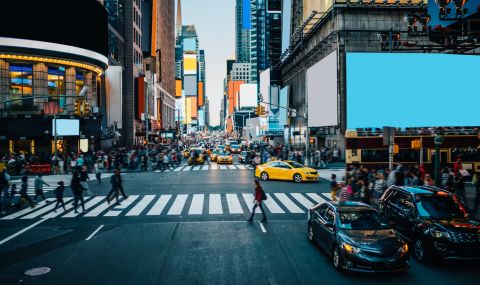 В Ню Йорк откриха за първи път по-заразния нов щам на вируса