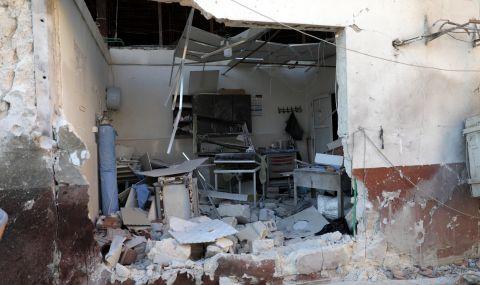 ООН оповести нови данни за жертвите на конфликта в Сирия - 1