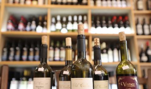 Европа може да загуби милиони бутилки вино