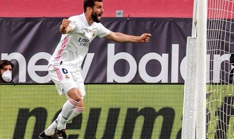 Реал Мадрид удължи договора на защитник