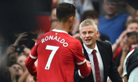 Солскяр за Роналдо: Може да играе и след 40 - 1