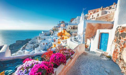 Удар за гръцкия туризъм
