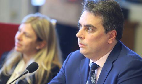Асен Василев към депутатите: Измислянето на приходи е равносилно на взривяването на бюджета - 1