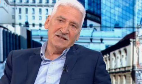 Красимир Велчев, ГЕРБ: Не сме изолирани, пак ще бъдем първи