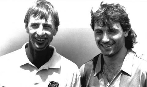 Стоичков разказа за големия си трансфер 30 години по-късно - 1