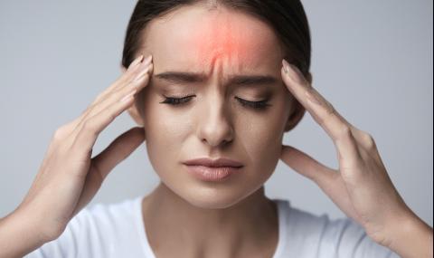 5 начина да се справим с главоболието без лекарства