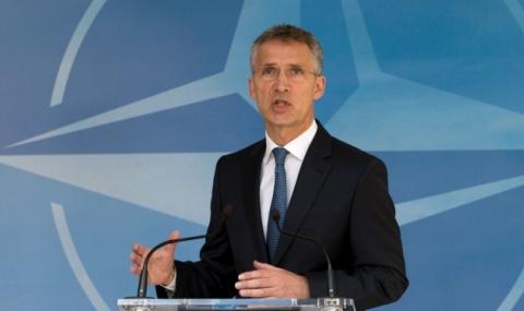 НАТО отвори вратите си за Черна гора