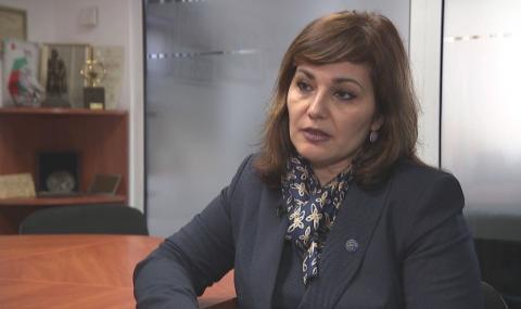 Сезираха Агенцията на ЕС заради обвиненията срещу Стоименова