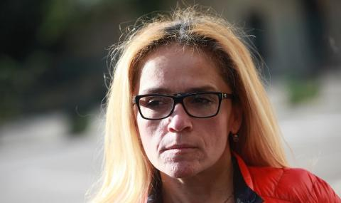 Иванчева: Системата в България е страшна