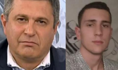Милен Цветков и убиецът му години наред са били през 2 каравани на морето