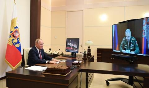 Русия се стабилизира, успешно премина платото на пандемията