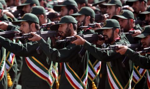 Иран: Тръмп, ако не искаш война...