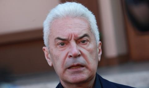 Сидеров: Без субсидии! Така или иначе българите не вярват вече на партиите...