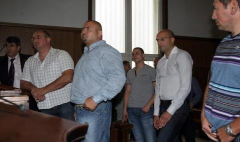 След 8 години и 39 заседания съдът насрочи за решаване делото срещу