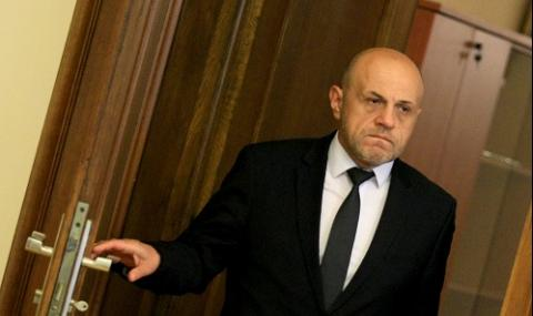 Томислав Дончев: Странно ми е, че отново ни критикуват