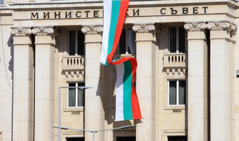 Eкспертно правителство няма да оправи България. Помним какво се случи последния път