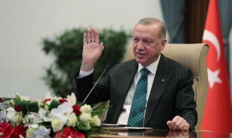 Турция създава остров на мира - 1
