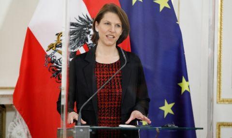 Австрия: България да остави Северна Македония