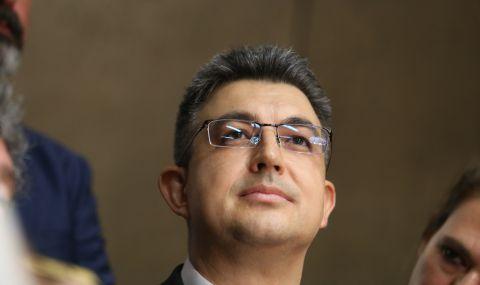 Николай Слатински: Предаваме Македония за сметка на Албания - 1
