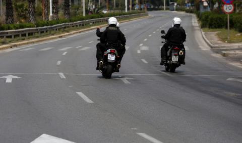 Гърция иска 1 милион бързи теста
